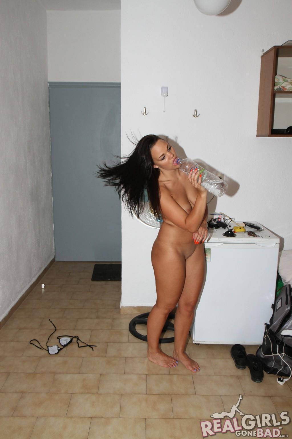 Nude Girls Gone Bad