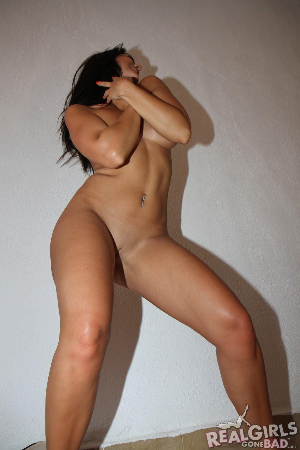 Real girls gone bad nude