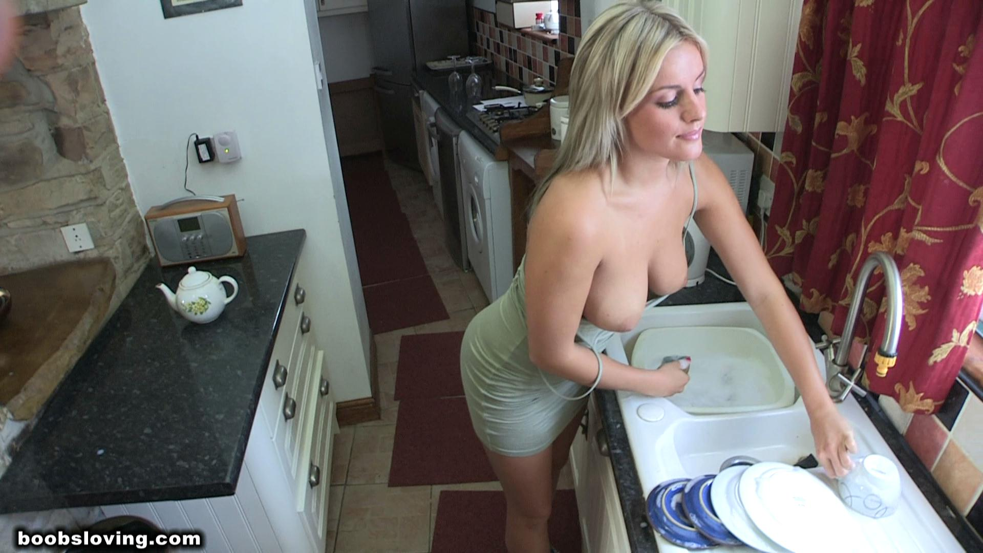 Angel wicky is back in germany for more sperm and monster co - 4 10
