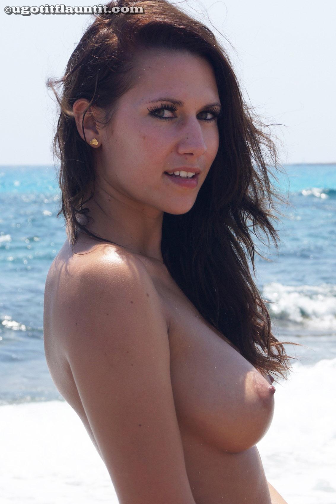 latina topless hot girls