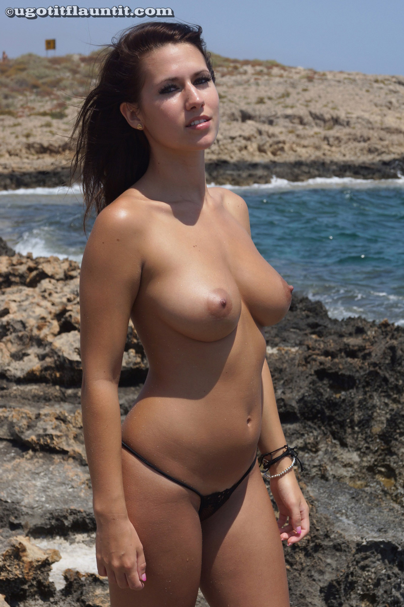 Nude Beach Photos Women