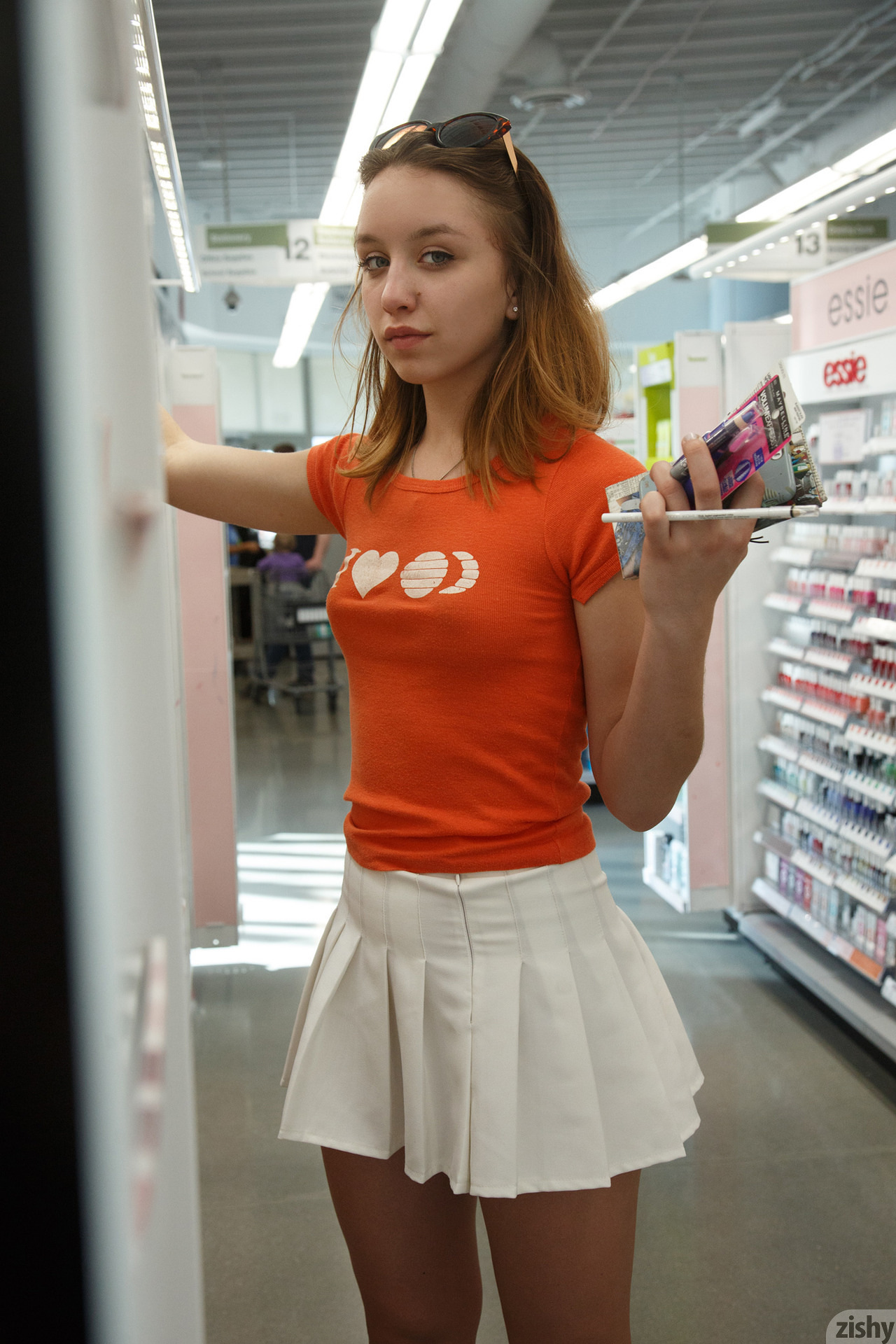 Dawson real american teen model - 3 8