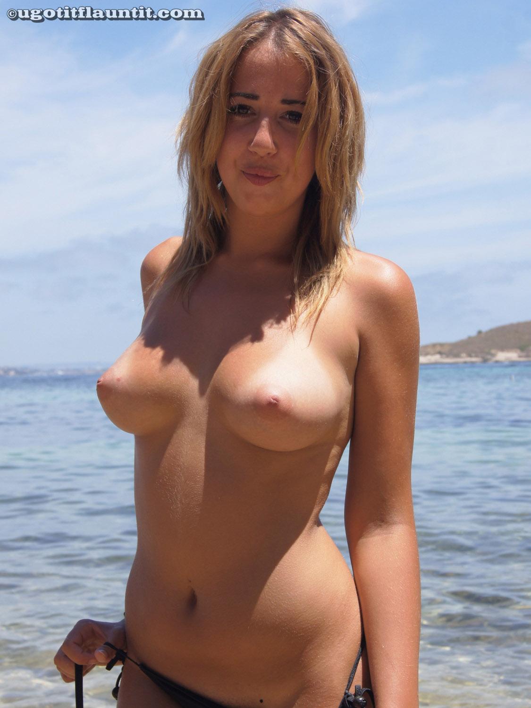 atlanta ocean nude