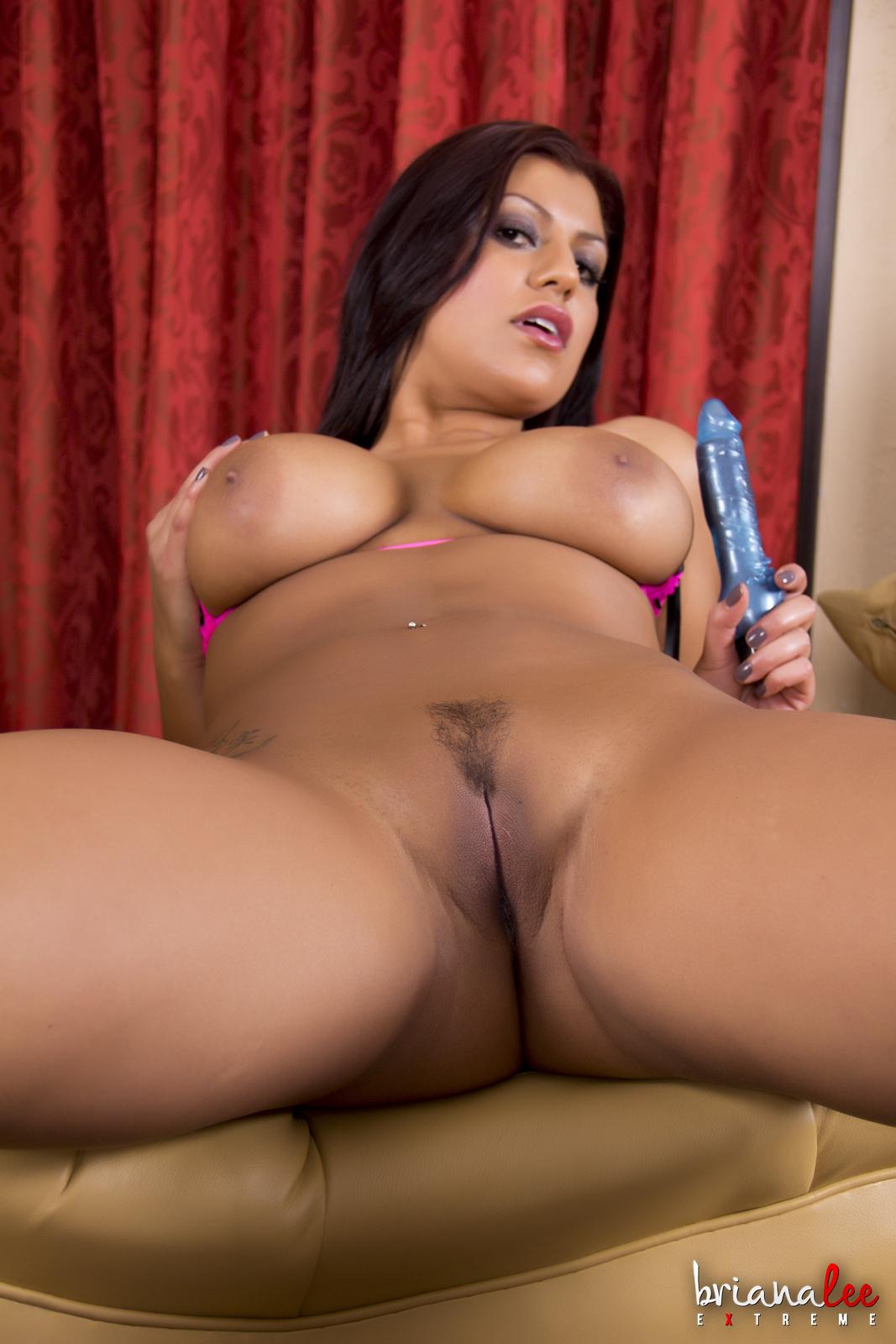 Brianna porn nude naked