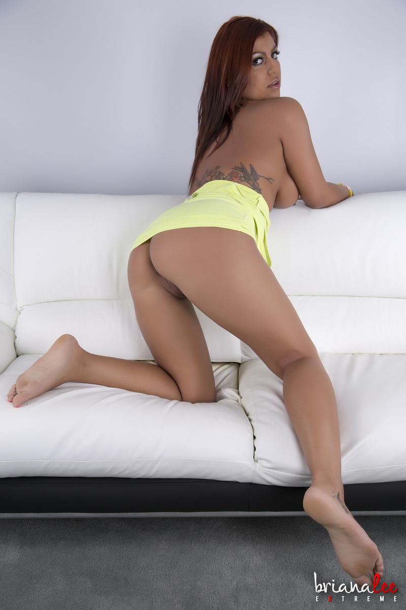 bunnylust briana lee extreme casting couch on