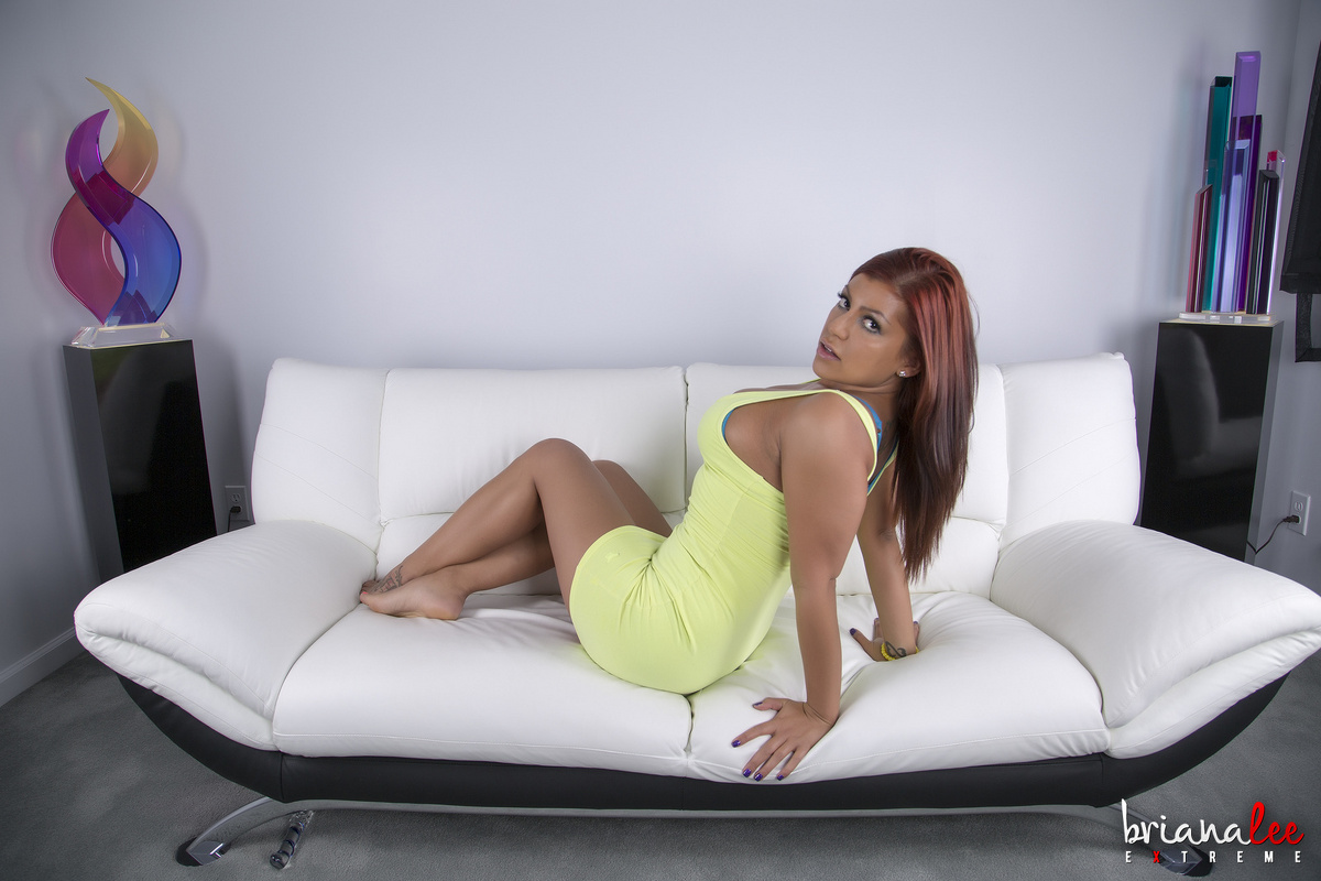 briana lee extreme casting couch