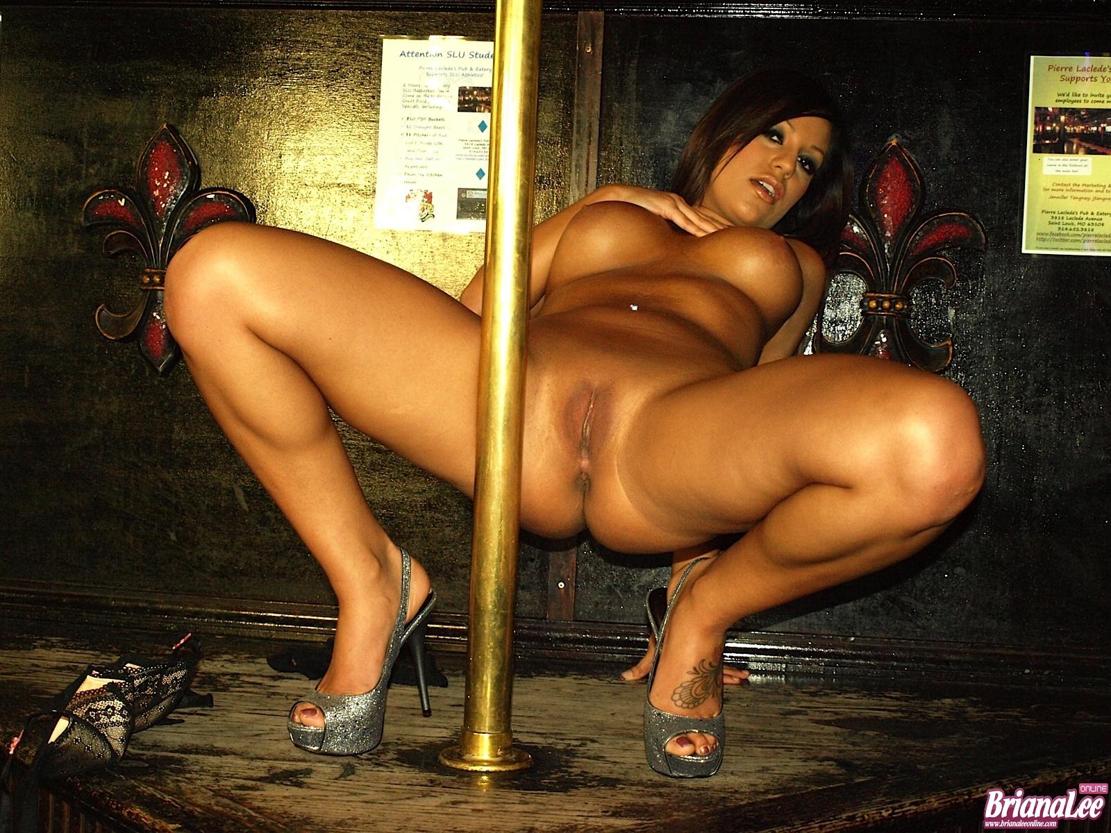 Nude stripper videos