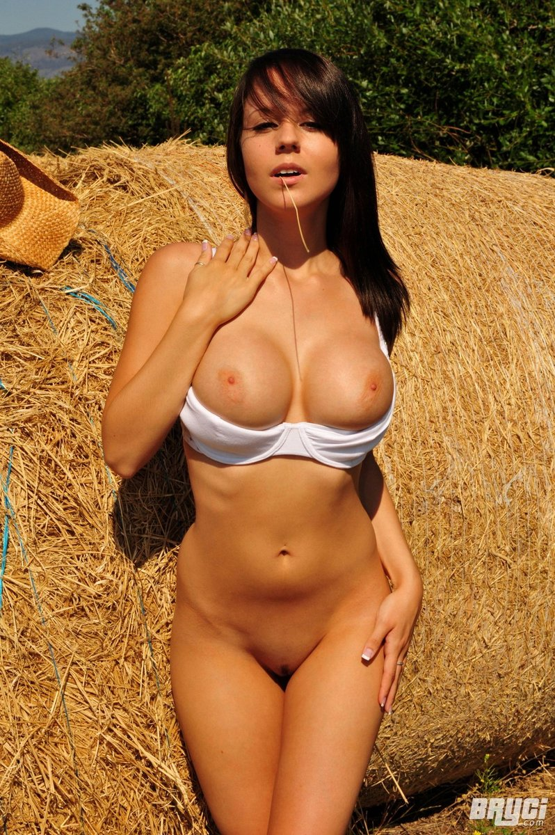 Something Sexy farm girld naked consider