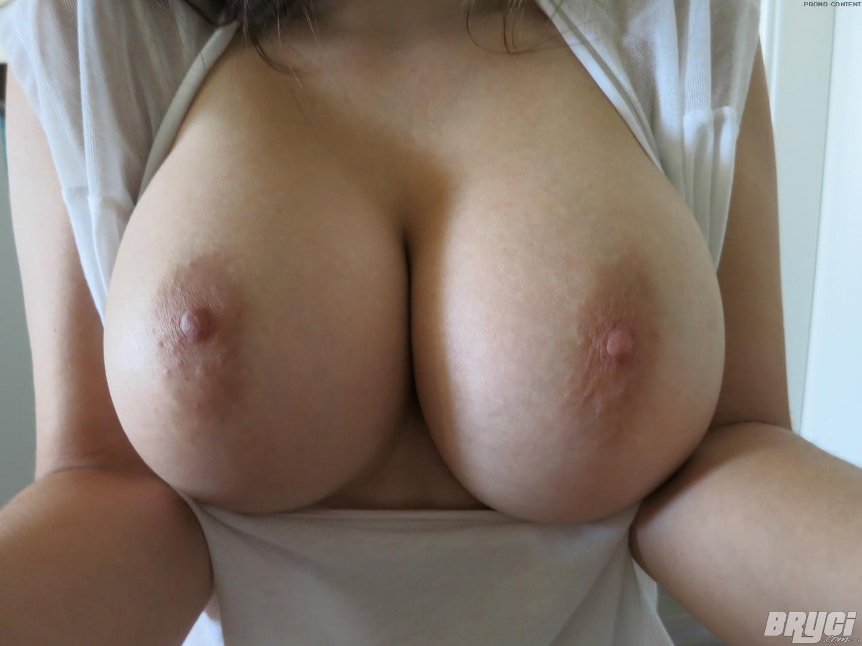 bryci boobs