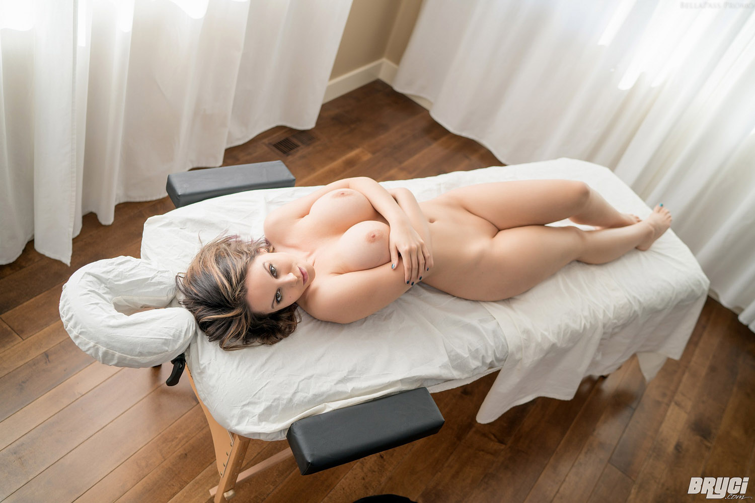 Massage With Continuation Hardcore Blowjob