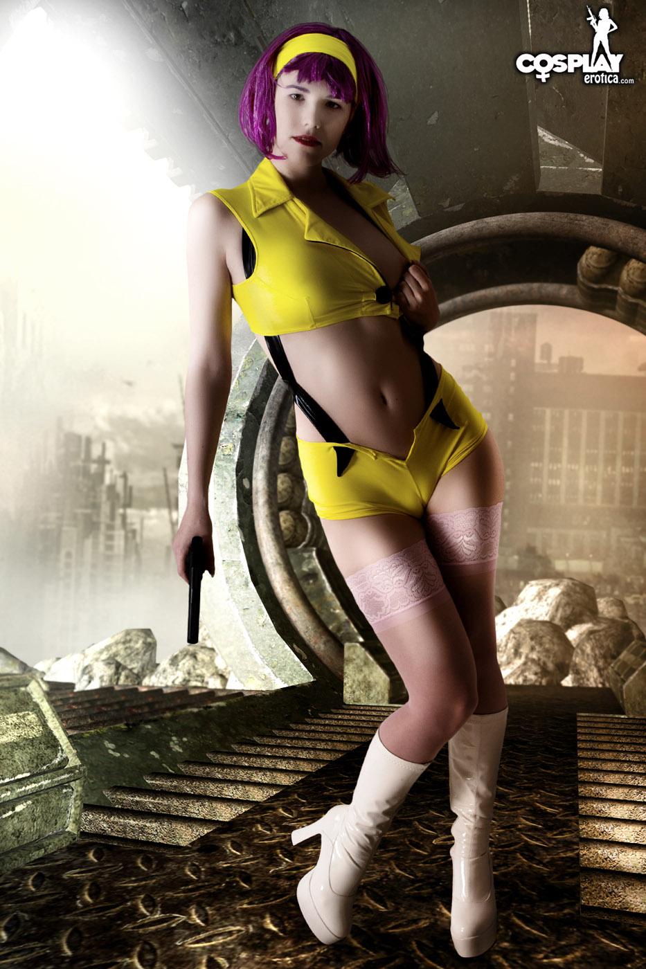 Cassie Abandoned Gates Cosplay Erotica-3824