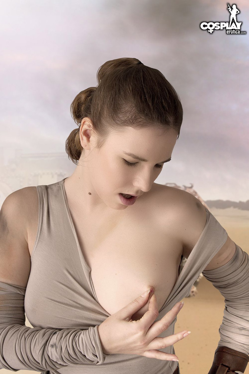cosplay erotica cassie naked