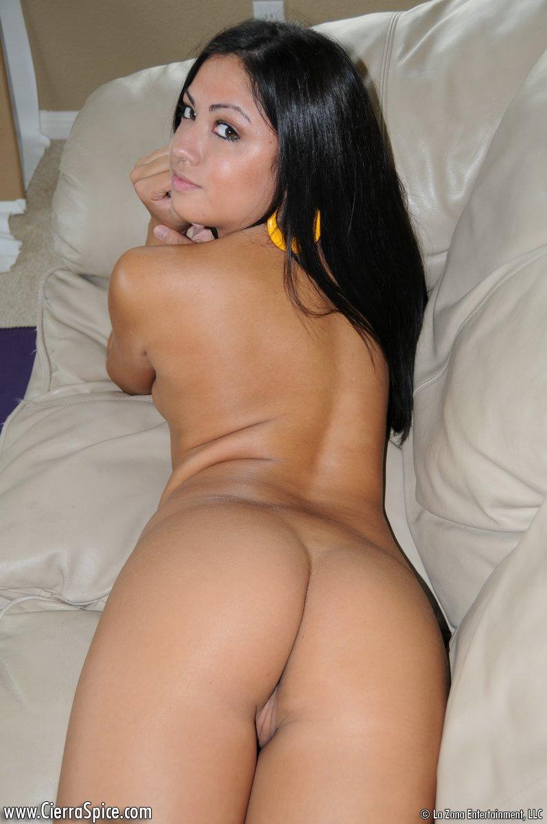 Asian american girl nude