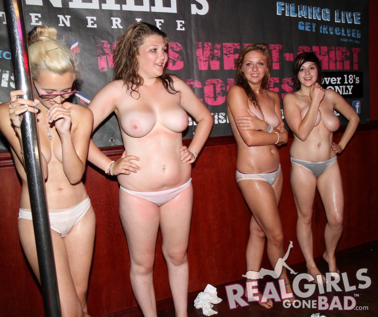 Bad girls club lea nude