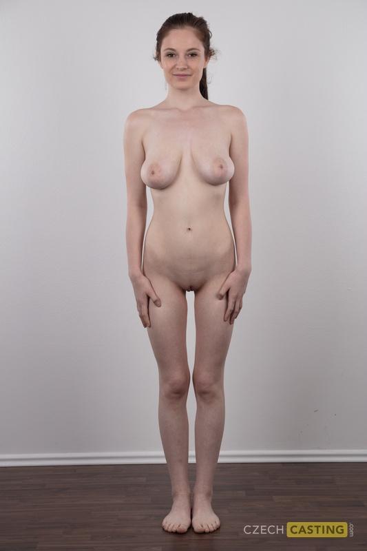 Denisa 9466 Czech Casting 12 Nude Pics - Bunnylustcom-9107
