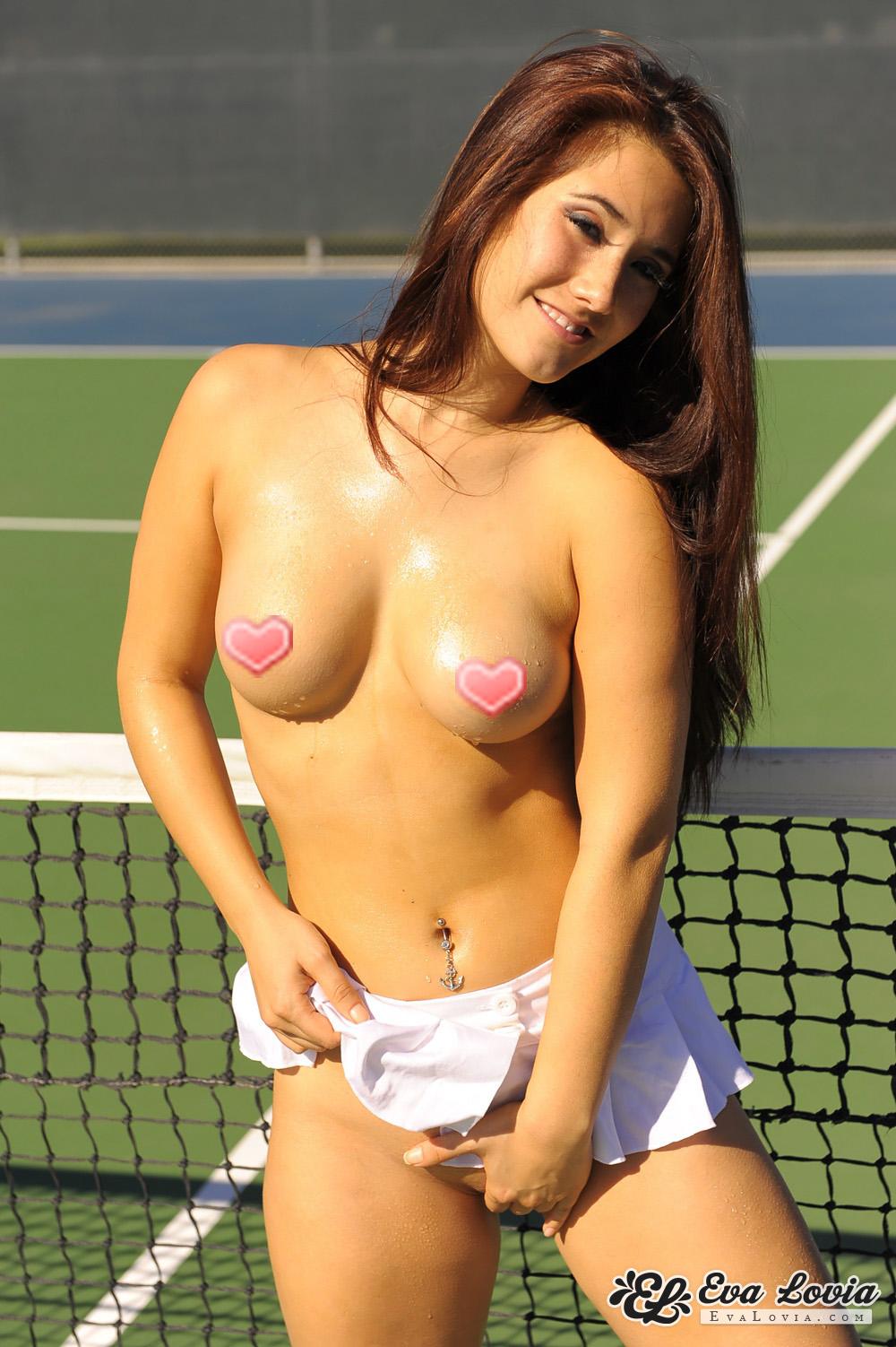 Tennis Players Nude Photos
