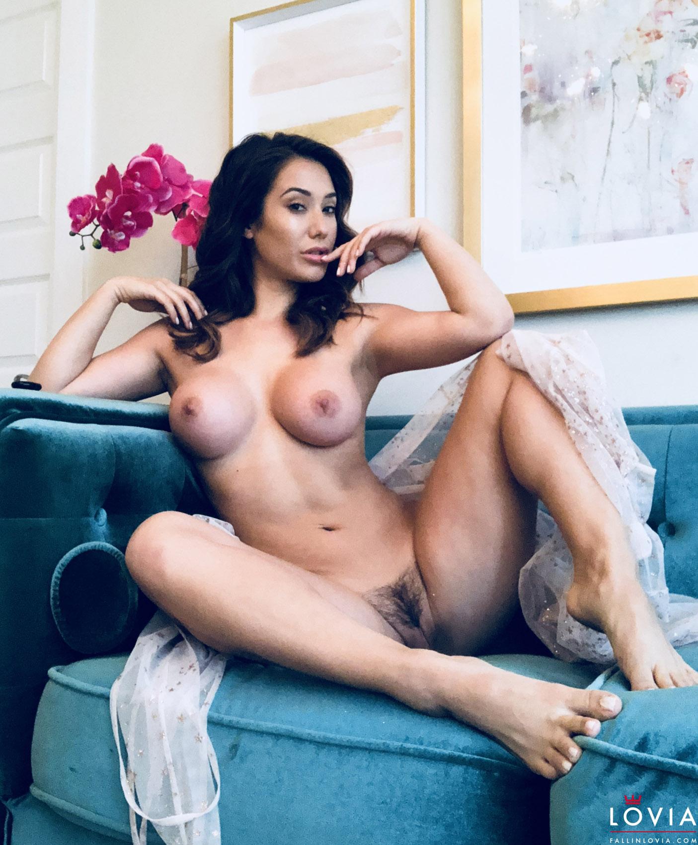 Eva Lovia New Tits