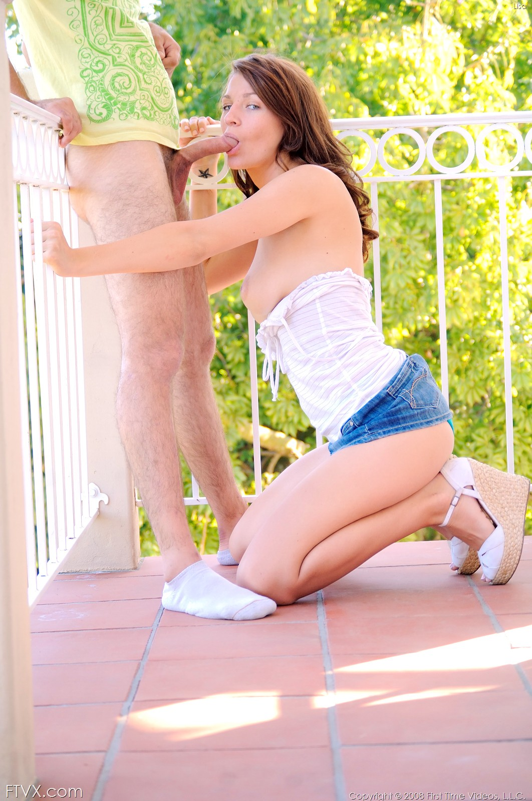College babe visits a gynecologist 1