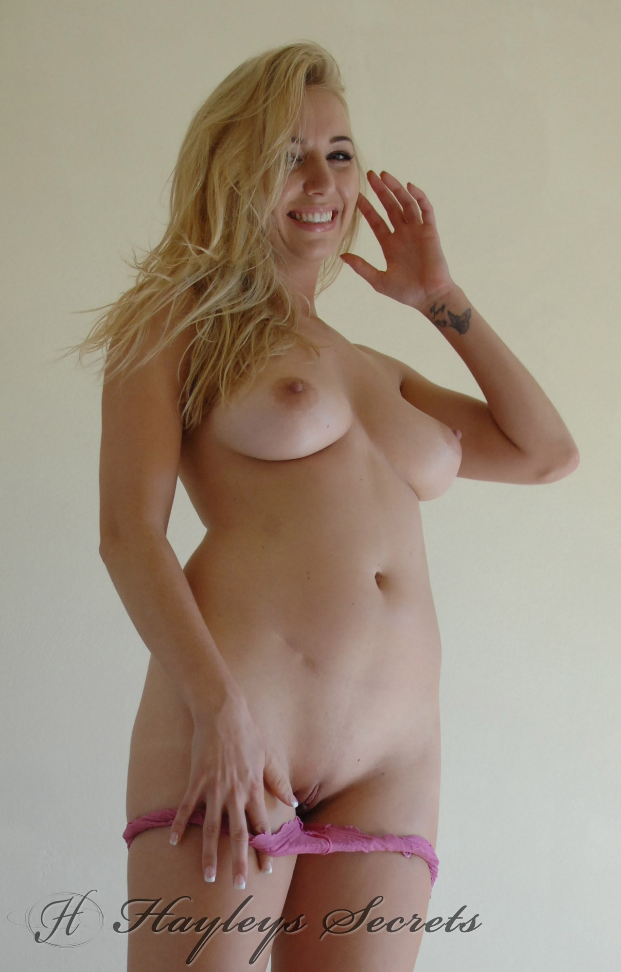 Click here to see more Hayley Marie @ Her Website
