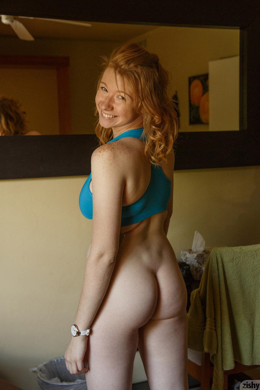 readhead nude