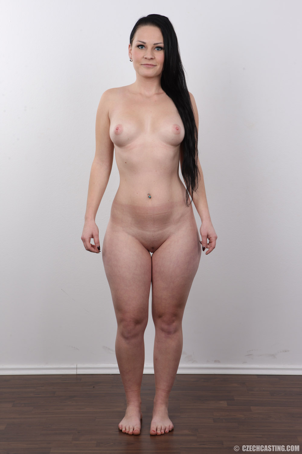 Nude female butt auditions