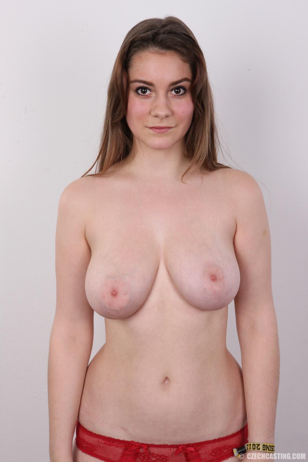 Girl naked on moterbikes