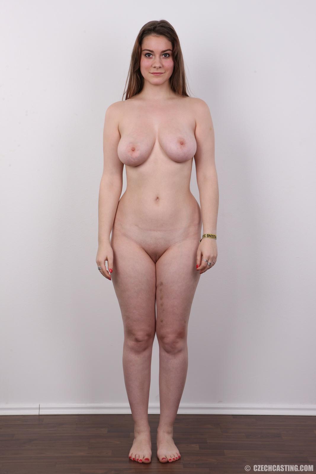katerina busty skinny casting call