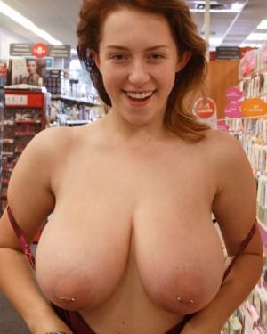 Kelsey Berneray Gigantic Bosoms Zishy 8