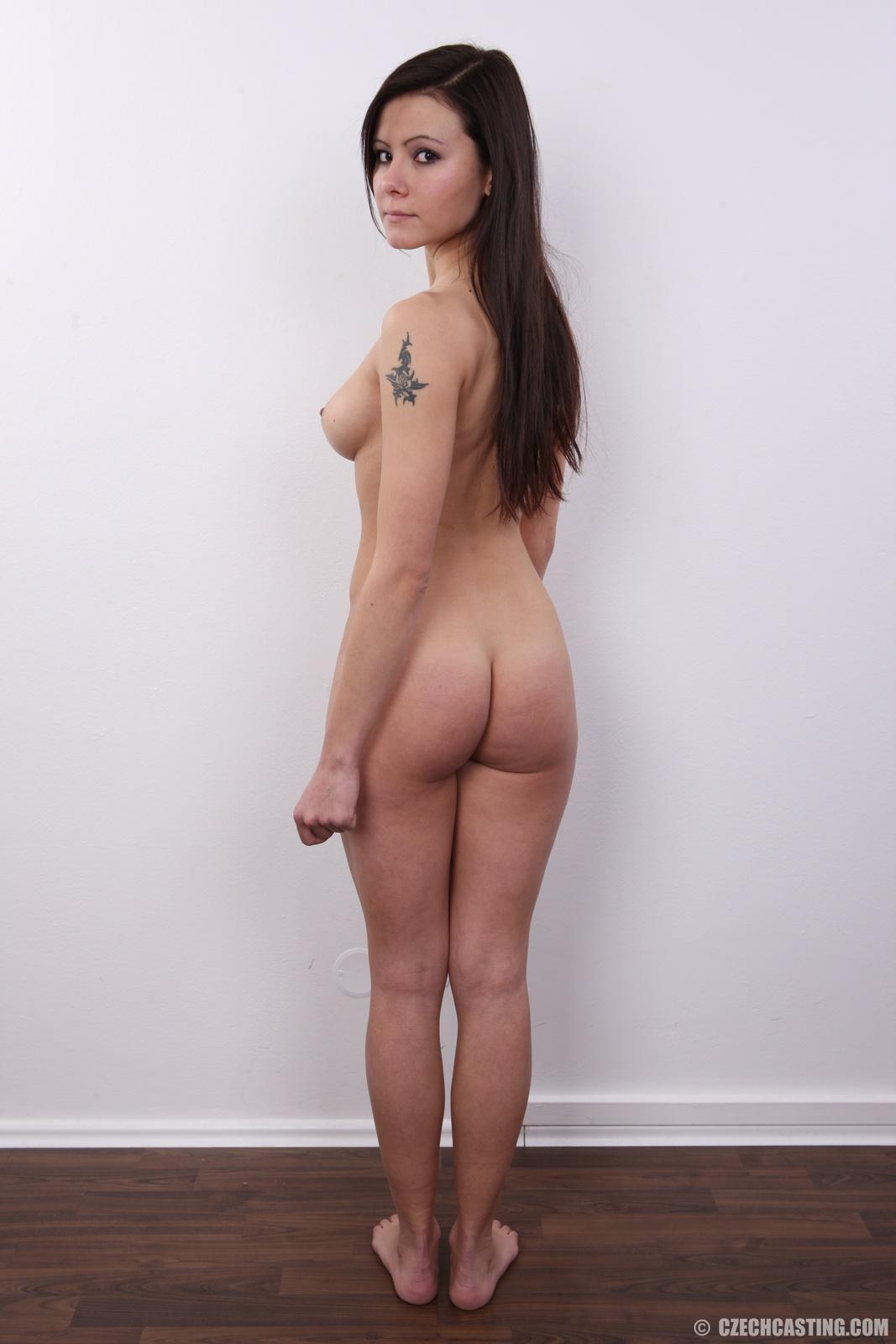 Kristyna Cute Casting Girl-1049