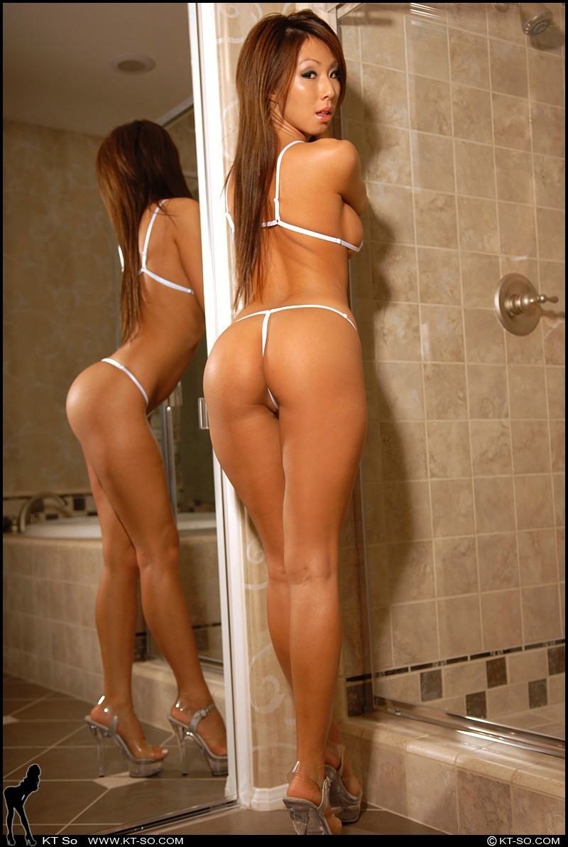 Micro bikini shower photos, khan nigar porn