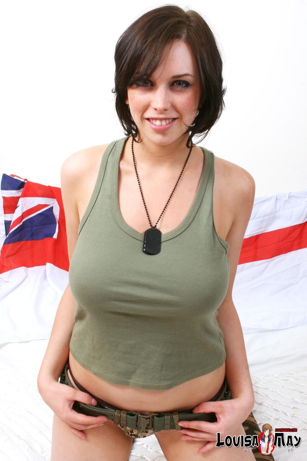 Marie louise british mature bbw gets fucked - 2 part 9