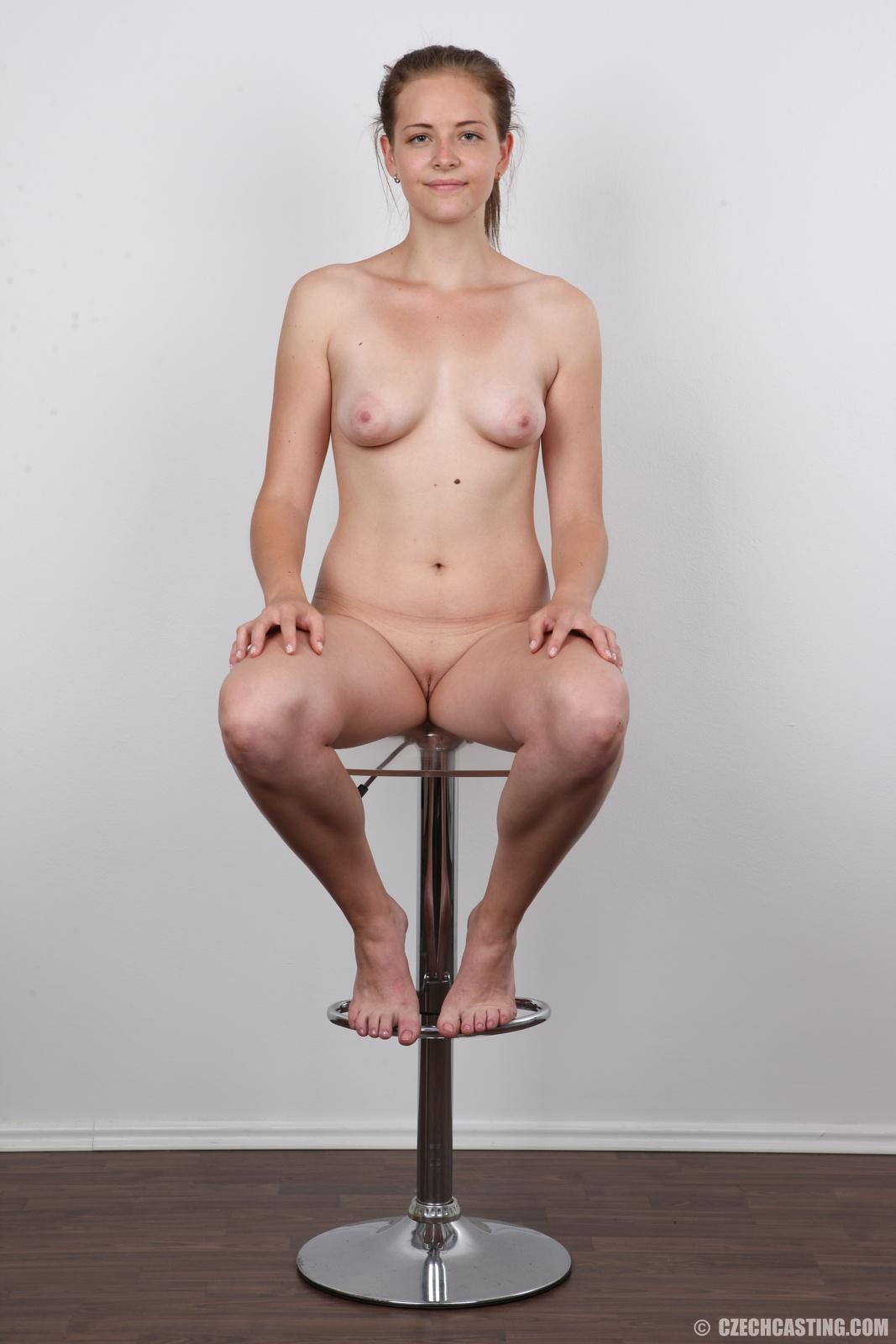 Czech casting nude pics-8315
