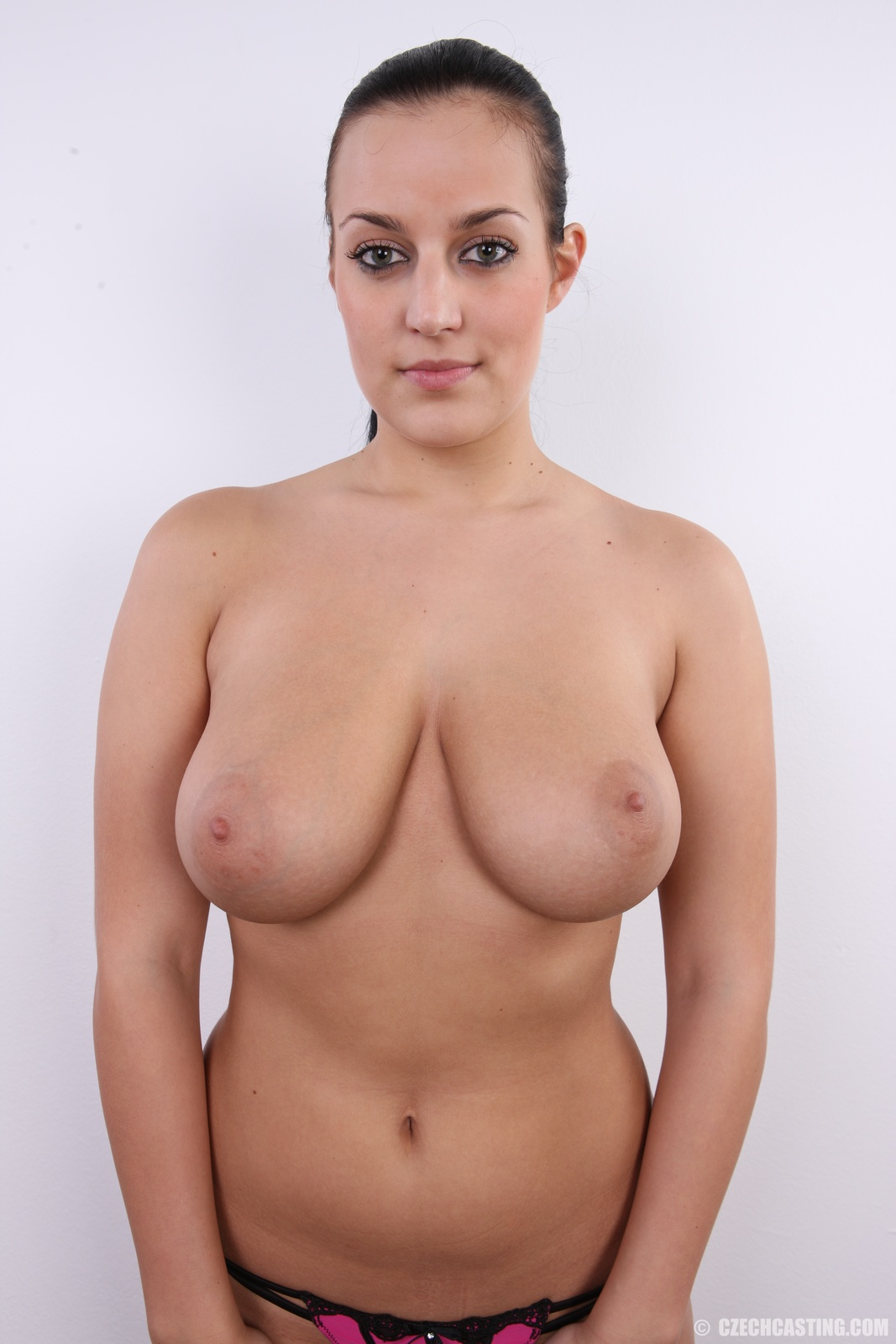 Busty Mature Casting