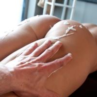 Erotic massage site web