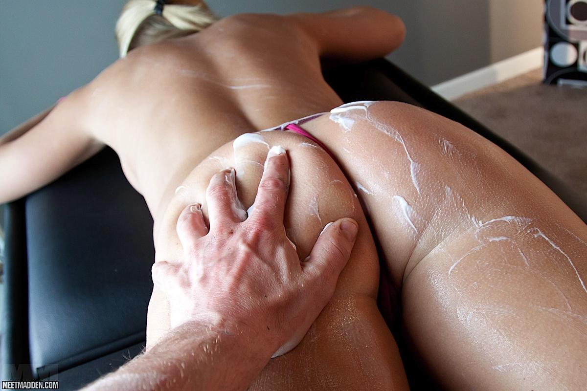 meet brides sensual massage