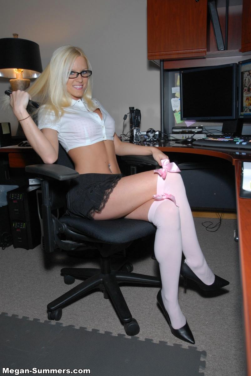 hot young secretary sluts