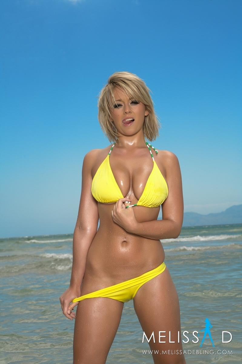 Melissa francis nude