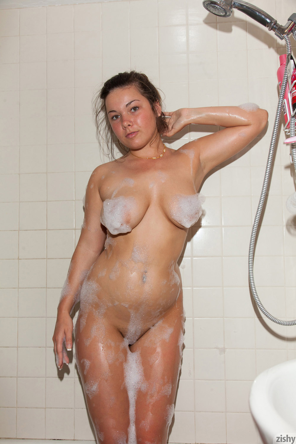Are not Naked in shower topic