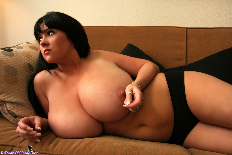video porn big boobs rachel aldana