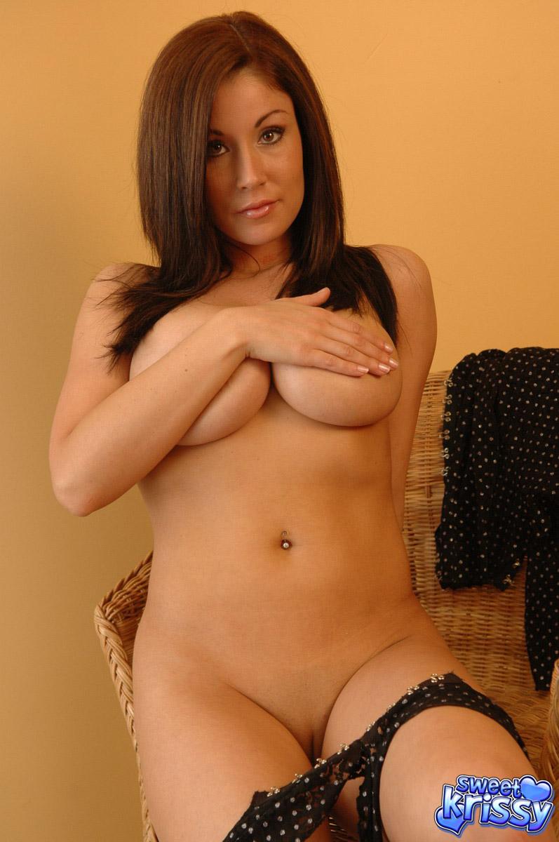 Sweet krissy nude thread