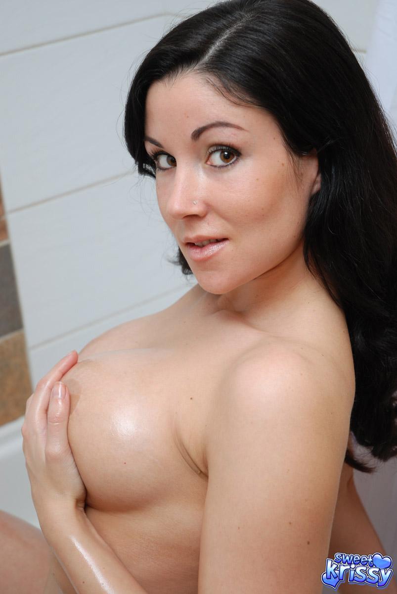 Ann game krissy ovee naked