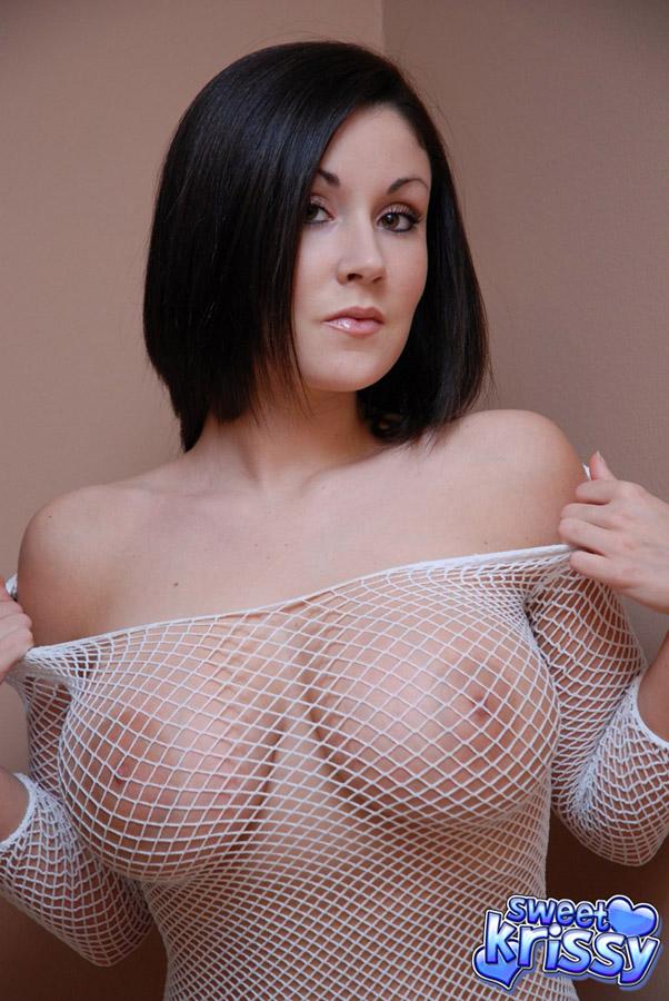 Nude gallery krissy sweet