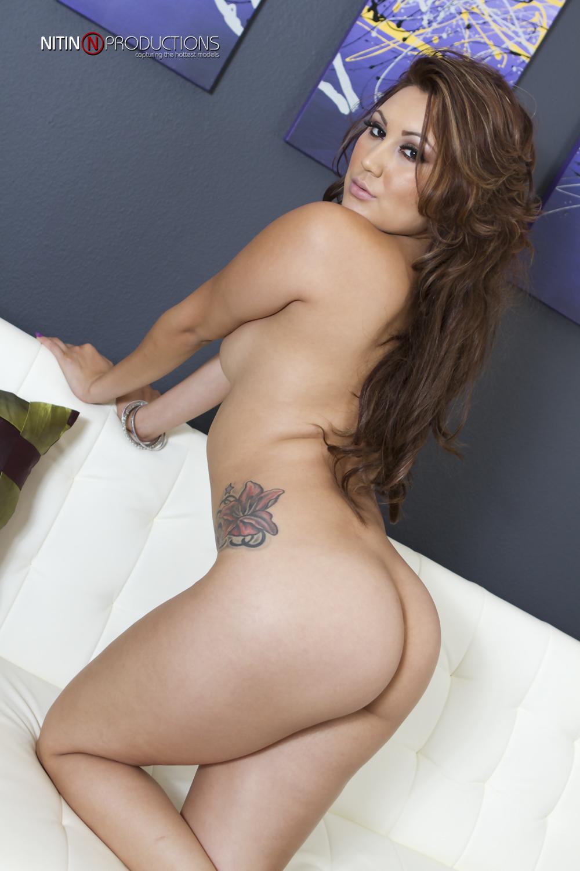 Tanya love hot naked — photo 10