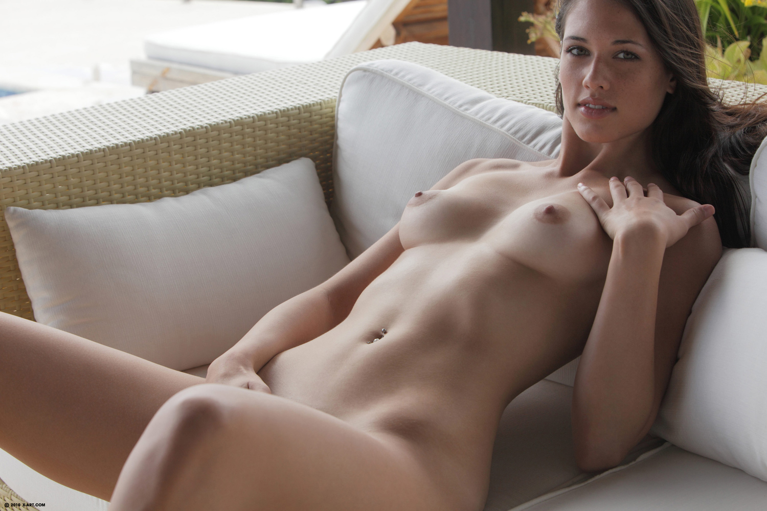 Tiffany thompson nude