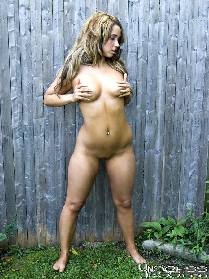 undress jess galleries