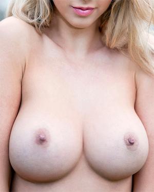 Abbey Countryside Titties