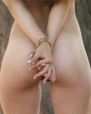 Abby Brooks Nude Next Door Models