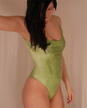 Adrienne Wet One Piece