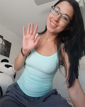 Alex Coal Nude Selfies Fancentro