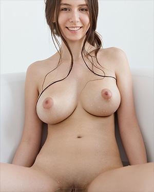 Alisa I Lets Take A Nice Long Bath